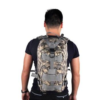 Открытый 30l 3 P Рюкзаки и носители Водонепроницаемый Молл поход Тактический Кемпинг Военная Униформа спортивные рюкзаки Рюкзаки классическ... >> FZCSPEEDS Store