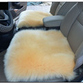 automobile interior accessories winter car seat cover ,100% wool,Warm and comfortable,A single seat