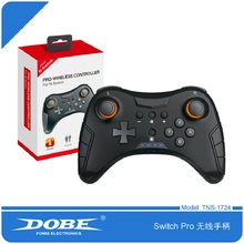 Controller for Nintendo Switch pro , Wireless Pro 6-Axis Remote Supports Motion Controls