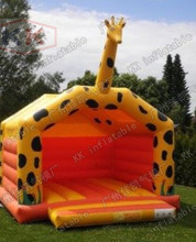 inflatable moonwalk,bouncy castle,inflatable giraffe bouncer
