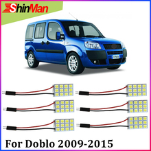Buy Fiat Doblo Led And Get Free Shipping On Aliexpress Com