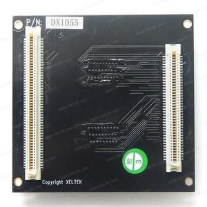 Image 5 - 100% Original New DX1055 TSOP56 Adapter for XELTEK SuperPro 6000 6100N 7000 7100 5004EGP 5004GP