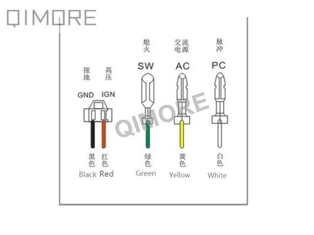 Triton R4 Wiring Diagram 50cc - Wiring Diagrams