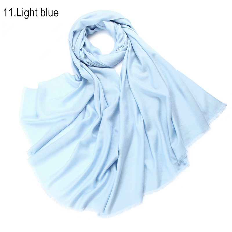 11. Light blue