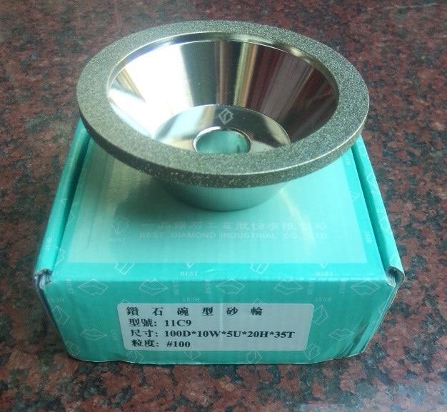 deimantinis cbn diskas, skirtas malti už gerą kainą ir greitą pristatymą, geriausiai parduodamas deimantinis diskas, šlifuotas 100 #