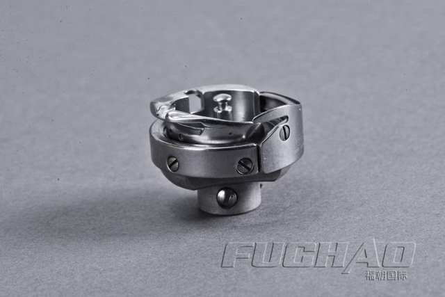 Sewing Machine Hook Shuttle Head Rotary Hook Bobbin Case Sewing Machines Shuttle Rotary Hook Bobbin Case Industrial Sewing Machine Accessories Compatible for Brother JuKI MEIJIA CONSEW Adler