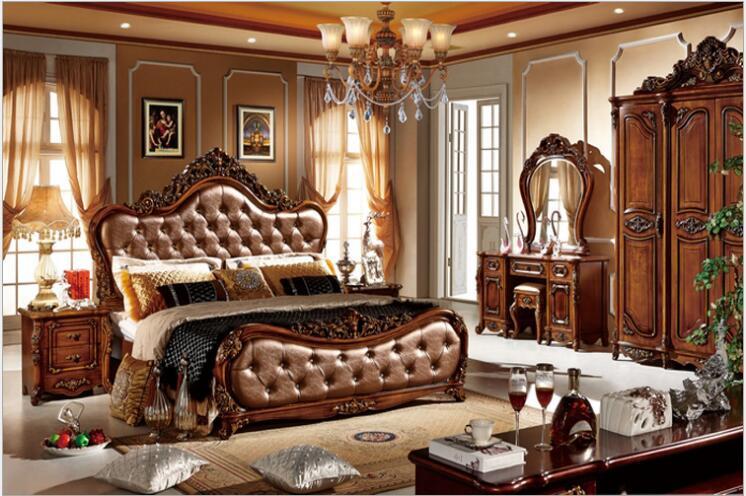 Modern Bedroom Suites