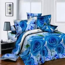 Home Textiles 3D Bedding Sets Cotton Leopard Grain Rose Panther Queen 4 Pcs Duvet Cover Bed Sheet Pillowcase Bedclothes