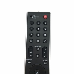 Image 3 - RM D759 Universal REMOTE CONTROL Replacement TOSHIBA TV 55SV685DR, 55ZV635D,55ZV635DR CT 90301 CT 90327 CT 9995 CT 9396 CT 9734