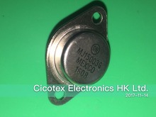 10pcs/lot MJ15003G 15003 TRANS NPN 140V 20A TO-3 15003G 15003-G