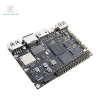 FPGA Pi Zero WH with 1.5 GHz 64Bit Octa Core ARM Cortex A53 750MHz ARM Mali T820MP3 GPU VIM2 basic