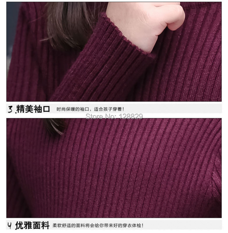 Girls Sweaters (7)