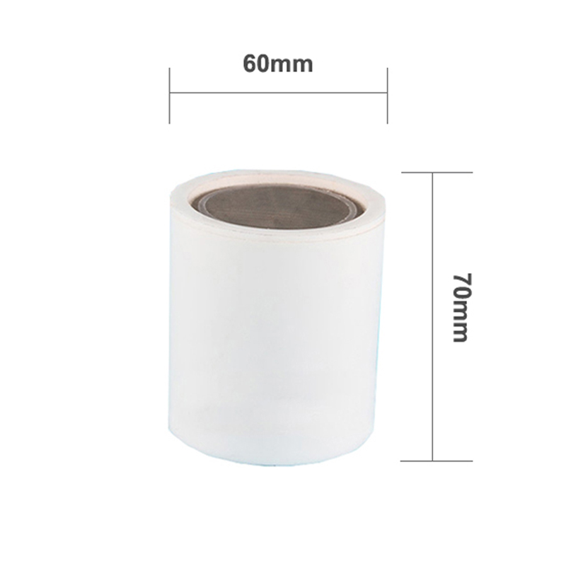 3 Pcs/Lot Filter Cartridge In-line bathroom Shower water  purifier treatment Health softener Chlorine Removal  Factory Sale