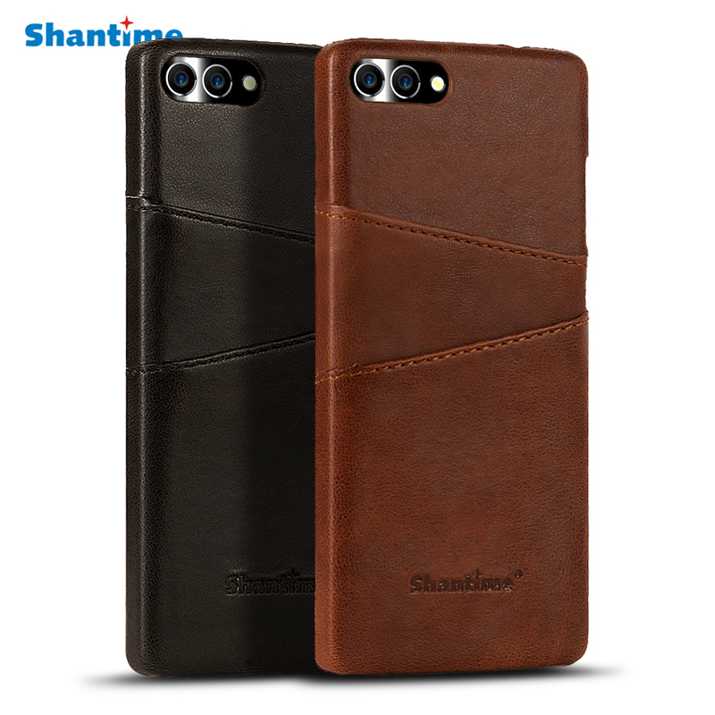 For Homtom S9 Plus Case Cover Vintage Leather Back Cover For Homtom S9 Plus Business Case 5.99 With Card Pocket Wallet Case