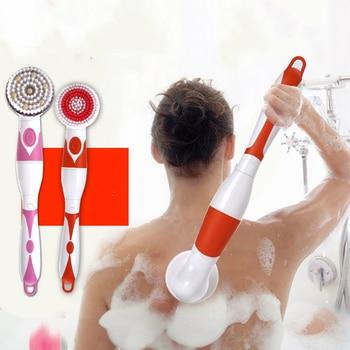 Electric Bath Brushes