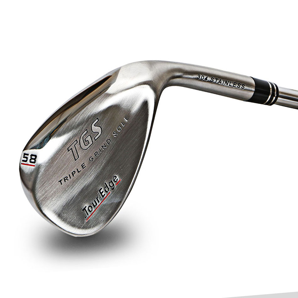 Golf Clubs Wedges Right Handed Unisex  50/52//54/56/58/60 Degree 304 Steel Shaft 3PCS More Cheaper