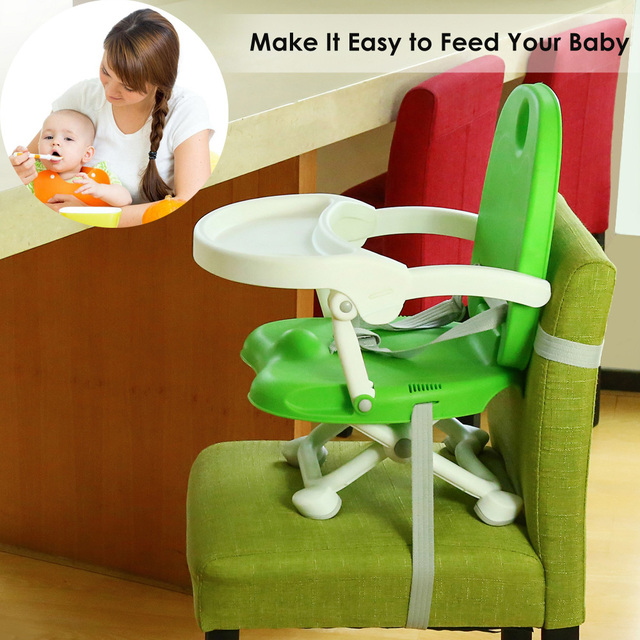 Booster Seat Or High Chair Which Is Better Wooden Camp Plans Baby Foldable Detachable Tray Safety Belt Highchair Child Kids Dinner Feeding Collapsible Portable