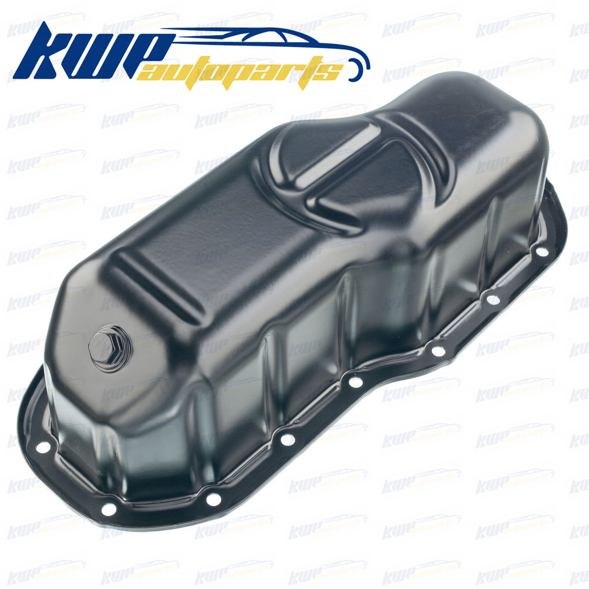 Lower oil pan for toyota tundra 2007 2014 landcruiser sequoia lexus lx570 5 7l 12102 38010 12102 0s010 in engine from automobiles motorcycles on