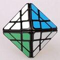 Octaedro Lanlan 70mm 4x4x4 Magic Cube Velocidade Enigma Do Jogo Cubos Brinquedos Educativos Para Crianças dos miúdos Presente de aniversário