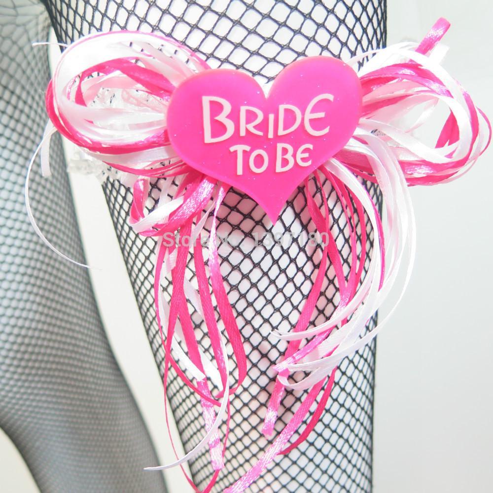Hochzeitsbevorzugungen und Geschenkbraut eingestellt zu werden - Partyartikel und Dekoration - Foto 5