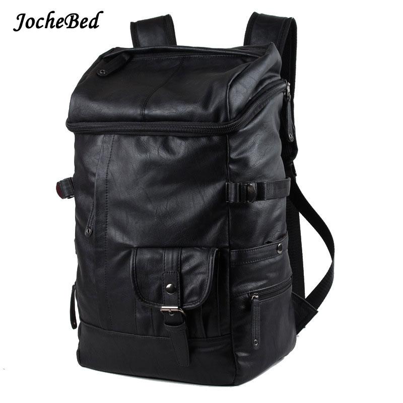ФОТО 2017 Large High Quality Women Travel Backpack 2017 Fashion Vintage Male Backpack Laptop Computer Men Bagpack Female School Bags