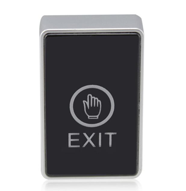 все цены на Freeshipping! Touch Switch Exit Button Access Control Switch Touch Button Touch Exit Button For Access Control System онлайн