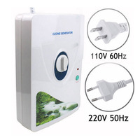 2018 New AirPurifier OzoneGenerator 220V Air Purifier air cleaner purificador de aire Treatment time 600mg FishColorful Package|Air Purifiers| |  -
