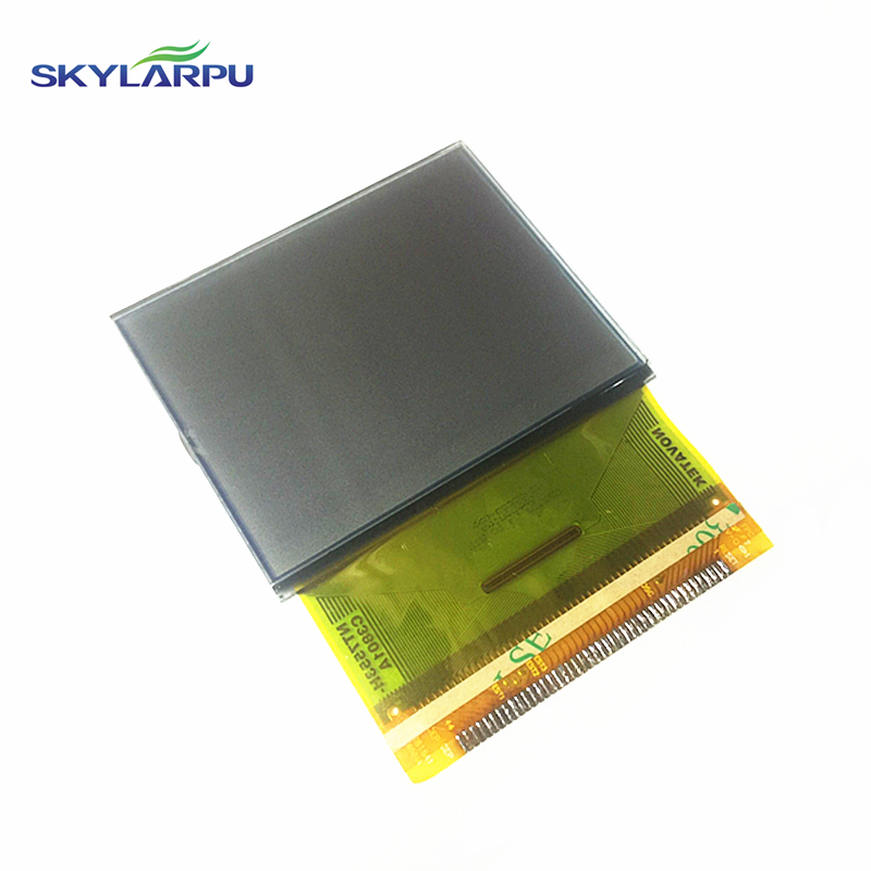 skylarpu 2.6 inch LCD screen for Garmin GPSMAP 72H Handheld GPS LCD display Screen panel Repair replacement Free shipping skylarpu 3 0 inch lcd screen for garmin oregon 450 450t handheld gps lcd display screen panel repair replacement free shipping page 4