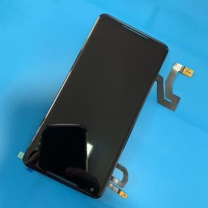 Image 3 - Genuine Original New Lcd Screen Touch Tested Well Replacement for Google Pixel 2 XL with Flaw Spot for Google Pixel 2XL