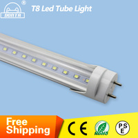 T8 Led Tube Light 1200mm 18WLED Bulb Tube Lamp Aluminum T8 Tube Led 90lm W SMD2835