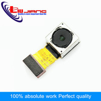 Liujiang Original Rear Main Camera For Sony Z3 D6603 D6653 D6633 Big Camera Flex Cable Back