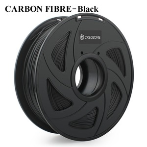 Image 2 - CREOZONE 3D Printer Filament 1.75mm 1KG PLA ABS Nylon Wood TPU PETG Carbon ASA PP PC 3D Plastic Printing Filament from Moscow