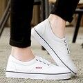 Размер 35-44 Квартир Женщин Холст Унисекс Обувь Superstar Белый Женщины Повседневная Обувь Криперс Черные Платформы Zapatos Mujer PX46
