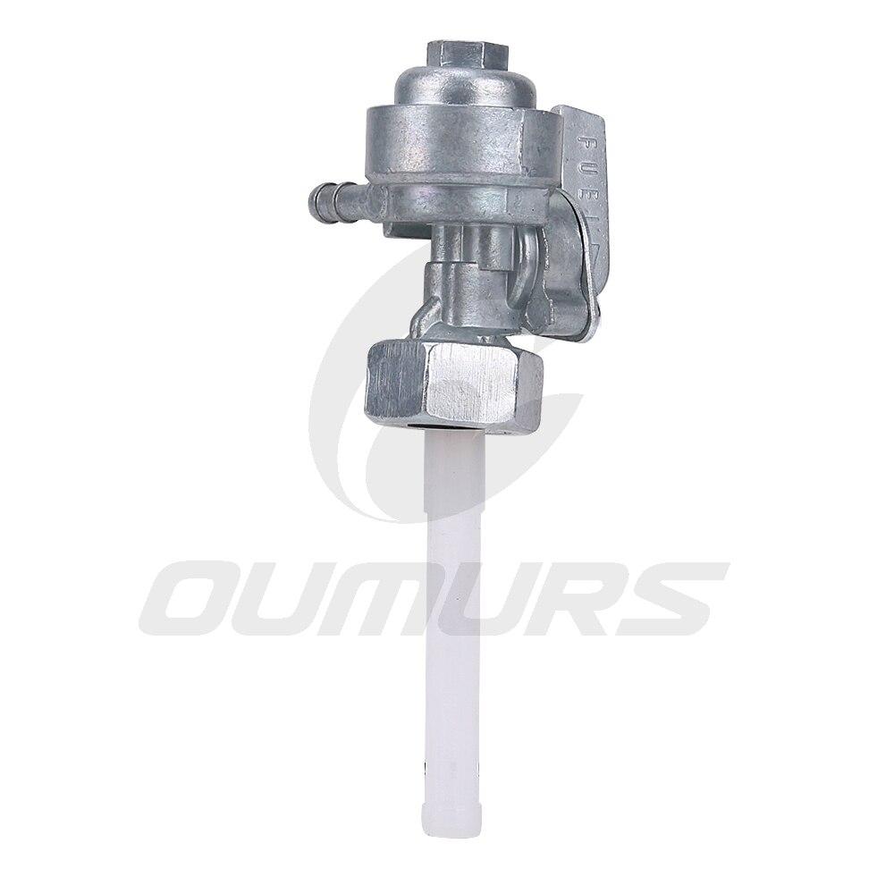 Chinese Gasoline Generator Gas Tank Fuel Switch Valve Pump Petcock 168,188
