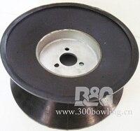 Brunswick maschine ersatzteil ball heben Rad Baugruppe 53 520060 000|assembly wheel|assembly machine  -