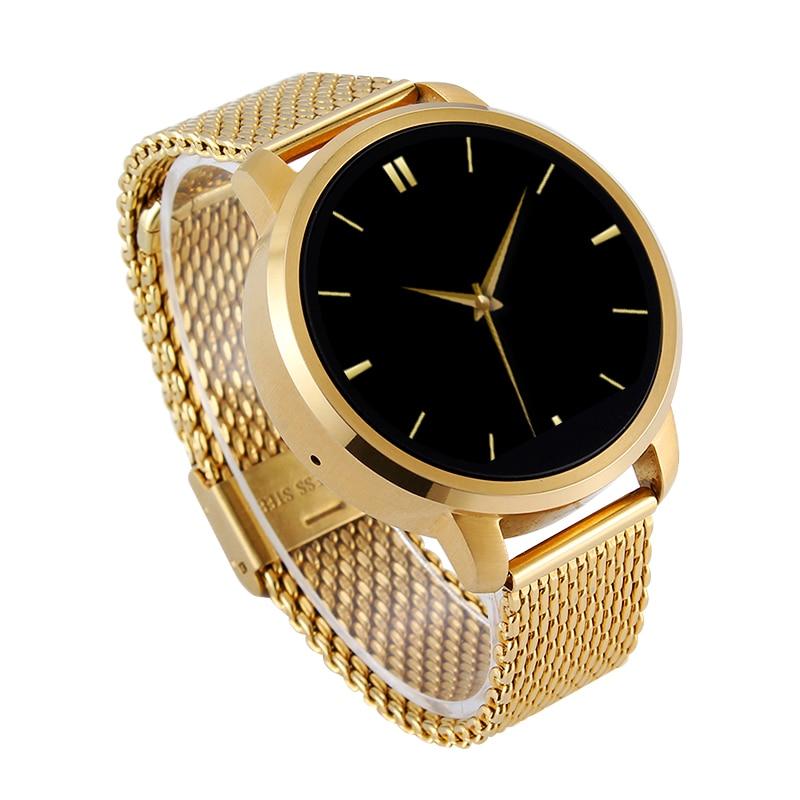 ФОТО PARAGON Smartwatch V360 Smart watch Wrist band Detachable Waterproof Calories calculation Steps counter Hebrew U8 K88H MOTO 360