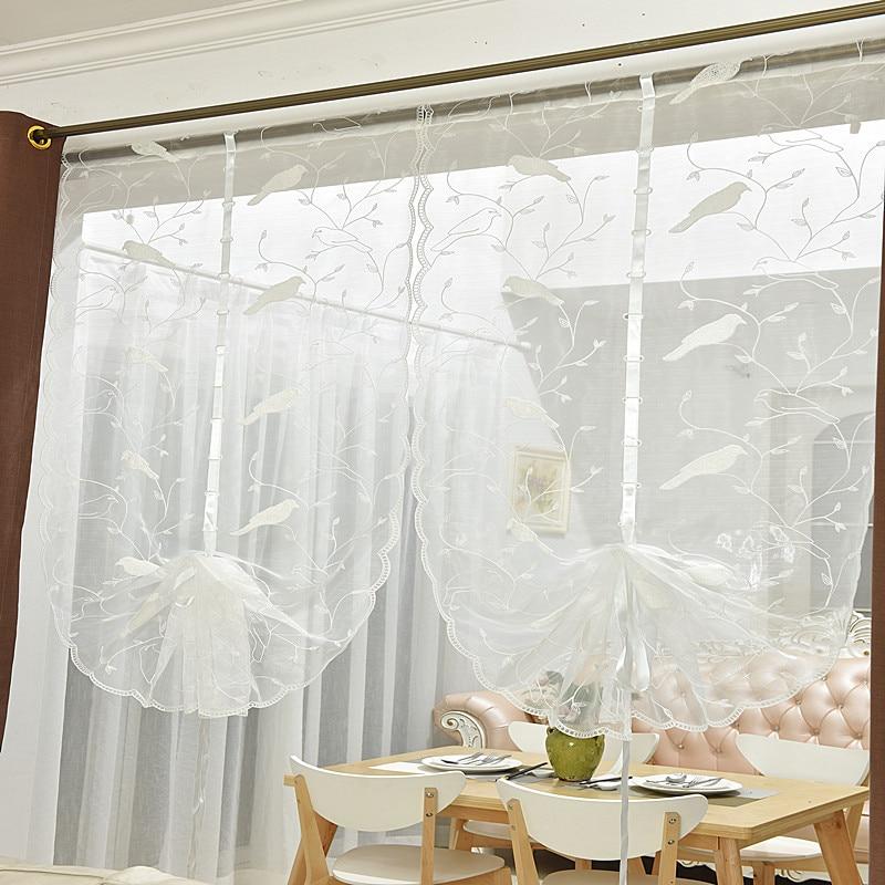 finestra tende della cucina-acquista a poco prezzo finestra tende ... - Tende In Cucina