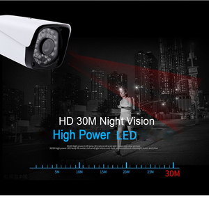 Image 4 - Kingkonghome 1080P CCTV IP Camera Metal POE Network Surveillance Camera ONVIF Wide Angle P2P Motion Detection Waterproof IP Cam
