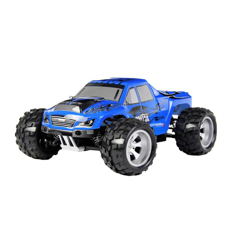 A979 High-Speed Cross-Country Remote Control Car Electric Racing Car Model Toy Car 1:18 Stunt Four-Wheel Drive