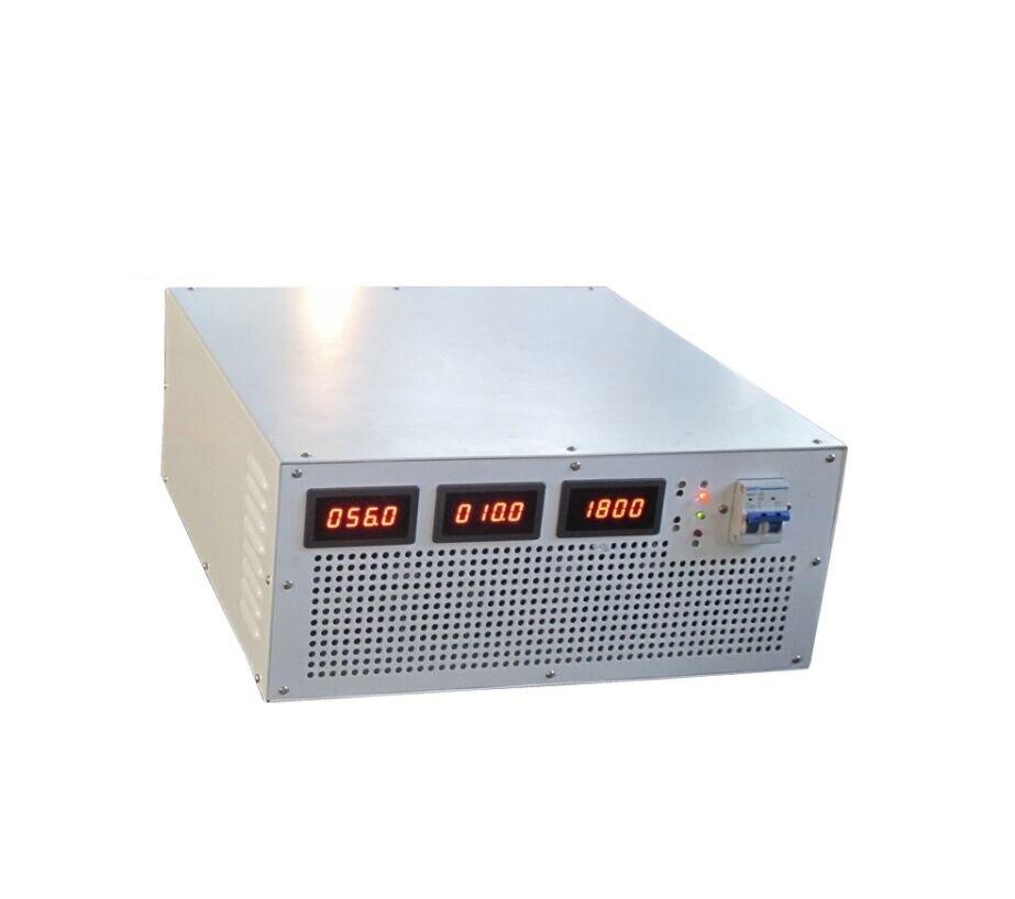 Haute puissance KP7000H ev batterie au lithium chargeur pour 100A 80A 60A 7000 w haute efficacité sortie