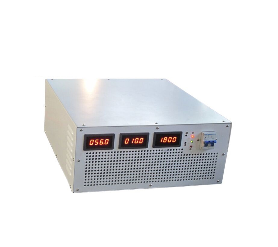 High power KP7000H ev lithium battery charger for 100A 80A 60A 7000W high efficiency output