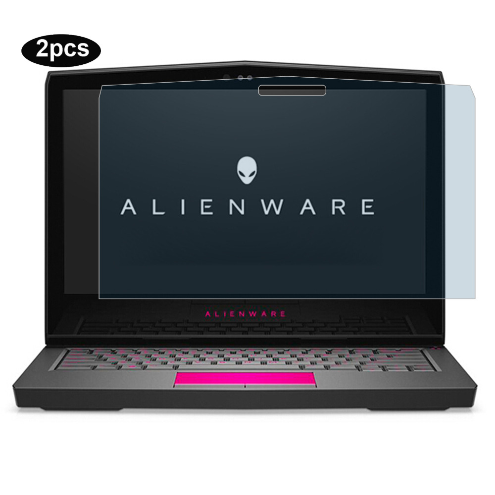 Anti Blue Light Screen Protector, LCD Screen Guard Film for Dell Alienware 13 R3 AW13R3 7000SLV