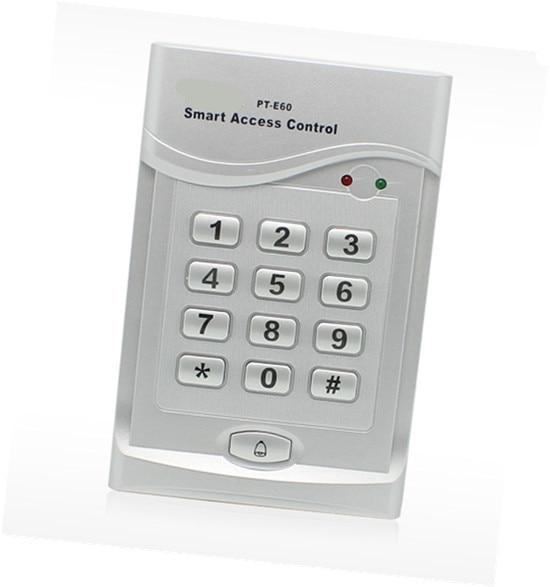 6000 User  Password Door Access Control System  Door EXIT