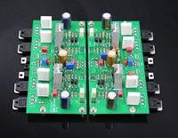 Um Par Montado HM2S Classe UM Amplificador De Potência de Base em KELL KSA50 Amp 50 W + 50 W base base one   -