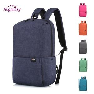 Image 1 - Lightweight 10L Student Backpack Outdoor Shoulder Bag Waterproof Urban Leisure Sport Bags Climbing Rucksack Cycling Backpacks