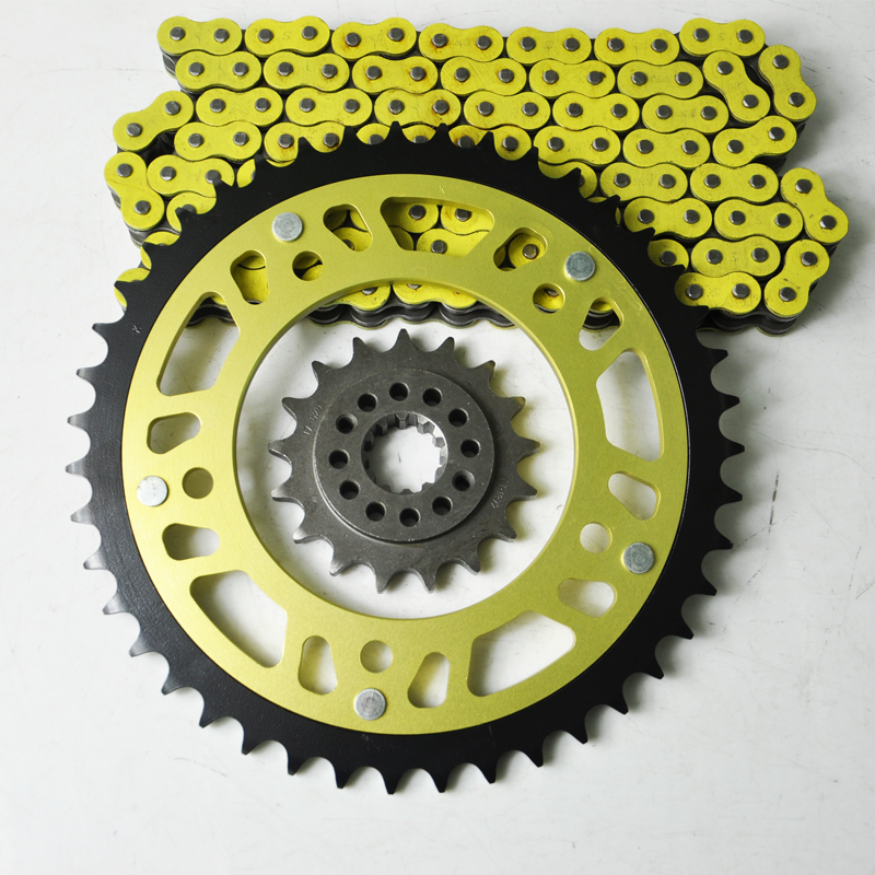 Motorcycle Complete 525 Chain Set Front & Rear Sprocket For HONDA VLX750 VT750 1998-2013 1999 2000 2001 2002 2003 2004 2005 2006 коммутатор no brand after market 84820 08010 901 712 toyota solara 1998 1999 2000 2001 2002 2003 2004 2005 2006