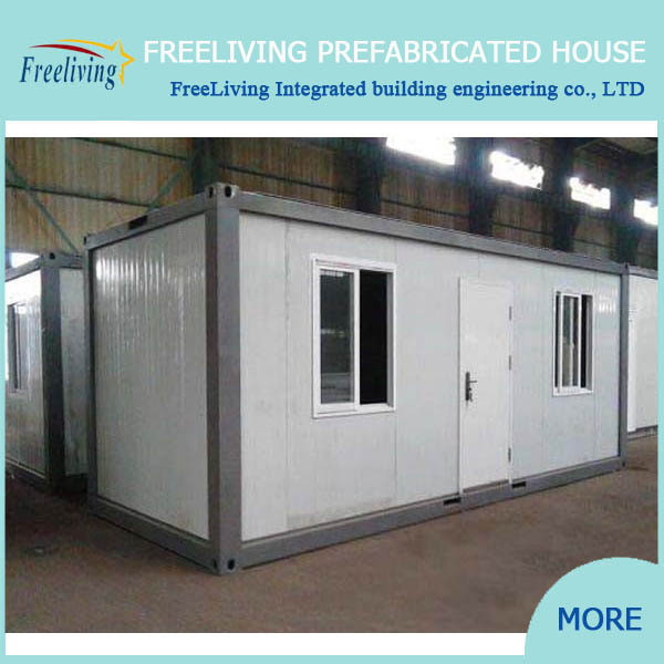 Customized Multi Use Prefab Container Houses Container Home