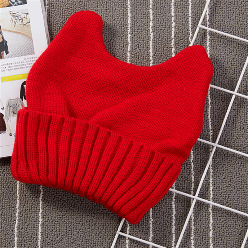 New-Fashion-Cute-Sweet-Soft-Cute-Women-Girl-Warm-Winter-Cat-Ear-Shape-Knitted-Hat-Elastic-Beanie-Cap-Christmas-Gift-5