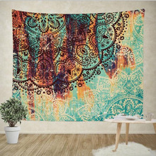 Better Quality 3D World Map Cosmos Galaxy Polyester/Cotton Wall Tapestry Home Living Decor Space Flower Beach Mat