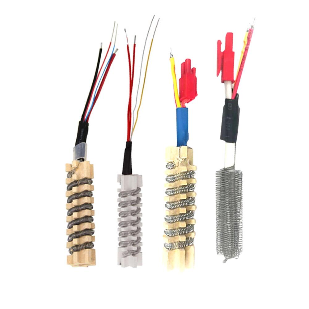 BAKON Heating Element Replacement Heater For SBK8586/SBK858D Adjustable Electronic Heat Hot Air Gun Desoldering Station|Heat Guns|   - AliExpress